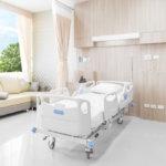 切迫早産の退院
